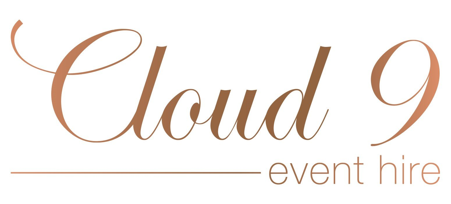 Cloud 9 Event Hire